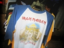 Up the Irons !