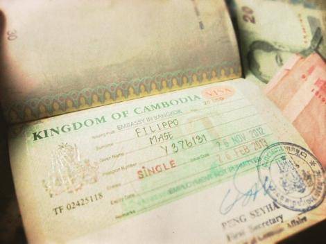 Visa ready !